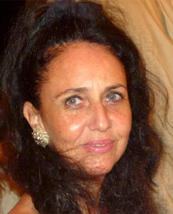 Catherine Minguet