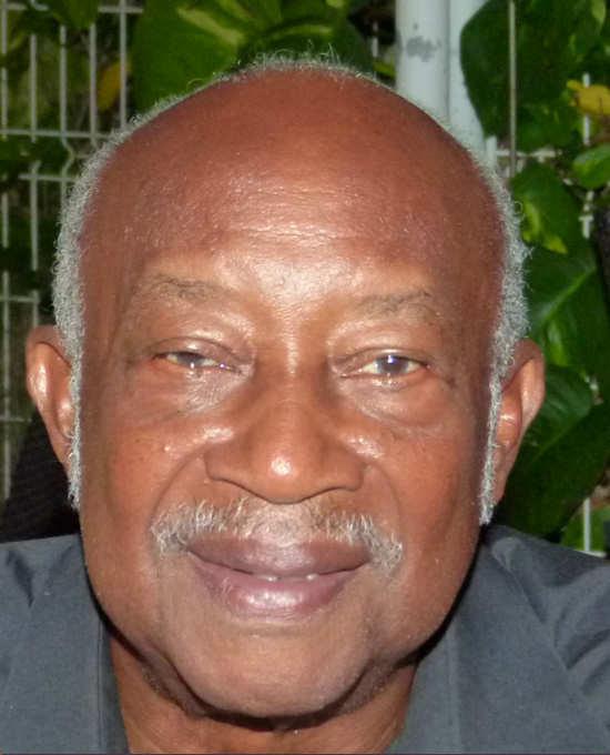 Victor Gibbs